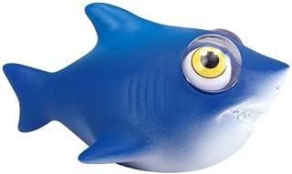 Warm Fuzzy Toys Poppin Peepers Shark