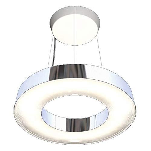 Ridi-Leuchten LED-Pendelleuchte FINYPDI#SPG0630104BB 4000K DALI Pendelleuchte 4029299518382