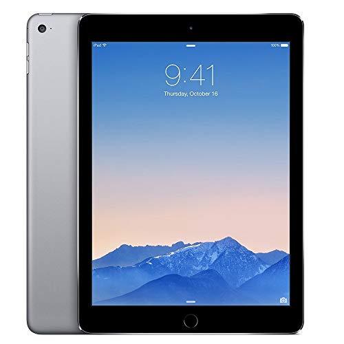 Apple iPad Air 2 64GB 4G - Grigio Siderale - Sbloccato (Ricondizionato)