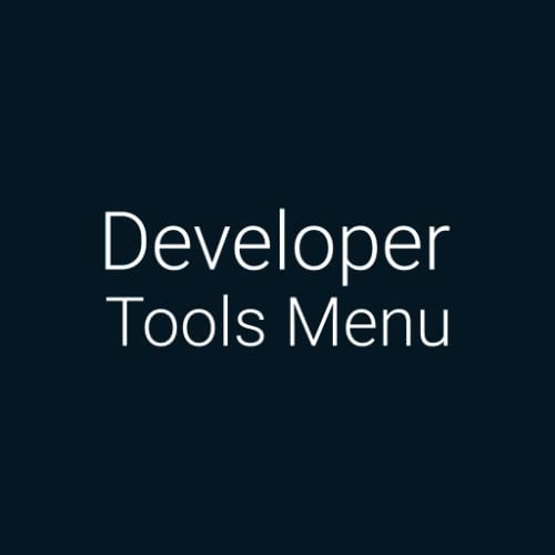Developer Tools Menu Shortcut for Fire TV