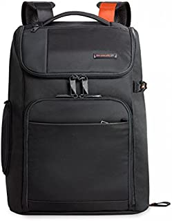 Briggs & Riley Verb Advance Backpack, Black, One SizeClick to see price