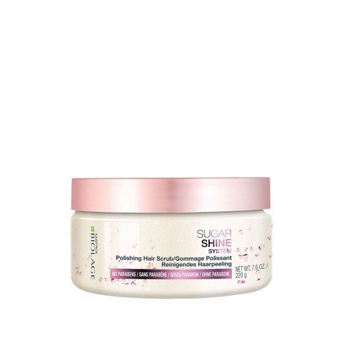 Matrix Biolage Sugar Shine System Sugar Scrub 500ml