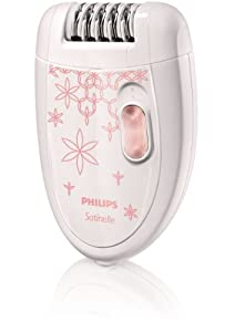 Philips Satinelle Essential HP6401/50