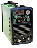 2020 UltraArc 205 200 Amp Multi Process Welder TIG Stick Pulse 50 Amp Plasma Cutter Dual Voltage 110v/220v