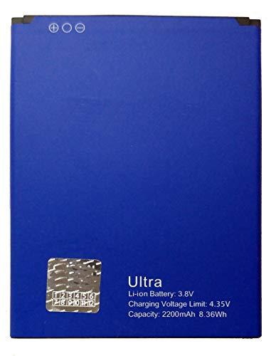 Bateria Compatible con Blackview Ultra A6 / Ultra (2015) | 2200mAh | Envio