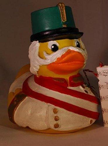 Gomma Franzl Duck