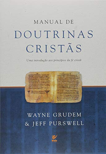 Manual de Doutrinas Cristãs
