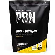 PBN Whey Protein Powder 1kg Banana