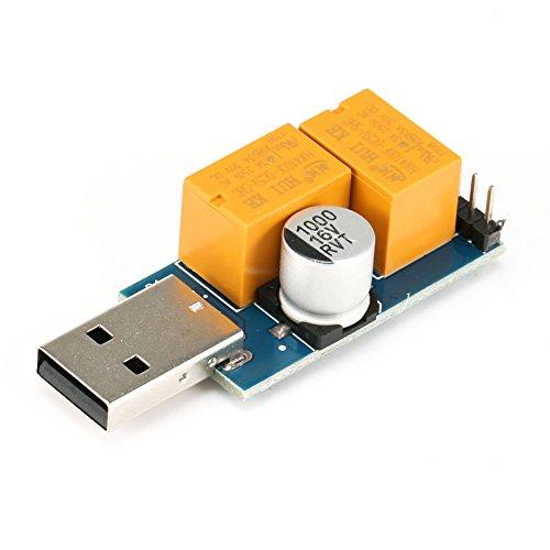 Rokoo USB Watchdog Card / Computer / Unattended Automatic Restart Blue Screen / Mining / Game / Server / BTC Miner