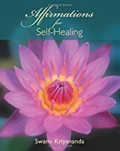 Affirmations for Self-Healing