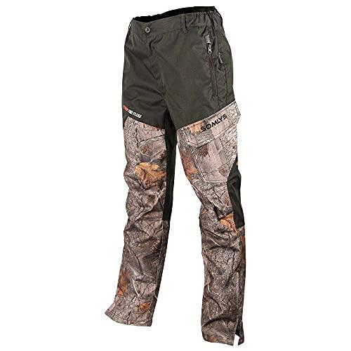 Somlys Pantalon de traque camouflé 599 (52)