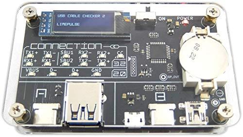 USBケーブルチェッカー2 ADUSBCIM