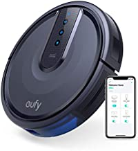 eufy by Anker RoboVac 25C, Wi-Fi Connected, 1500Pa Suction Power, BoostIQTM Technology, High-capacity Li-Ion battery: deli...