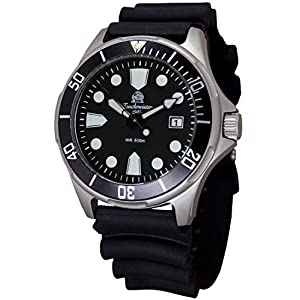 Diving Master T0321
