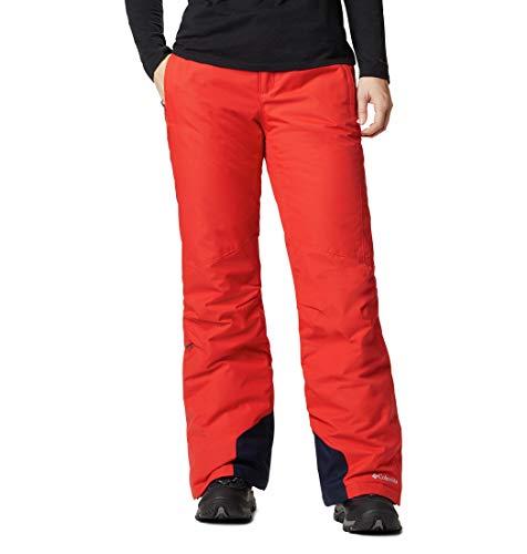 Columbia Damen Bugaboo OH Hose Ski, Orange, M/S