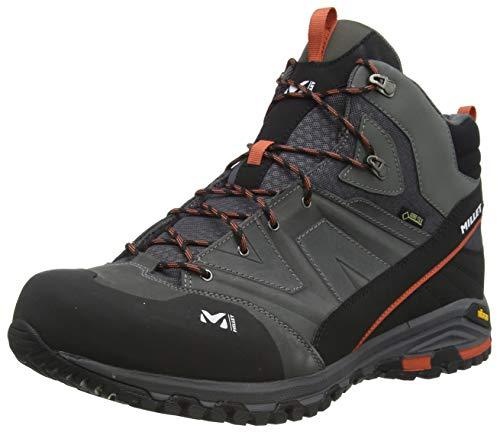 Millet Hike Up Mid GTX M, Walking Shoe Mixte, Castle Gray, 39 1/3 EU
