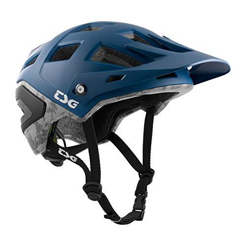 TSG Scope Graphic Design Trail MTB Rocky - Casco de ciclismo (talla...