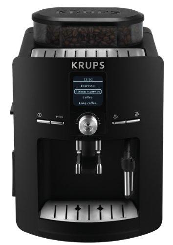 Krups EA 8258, Macchina da Caffè