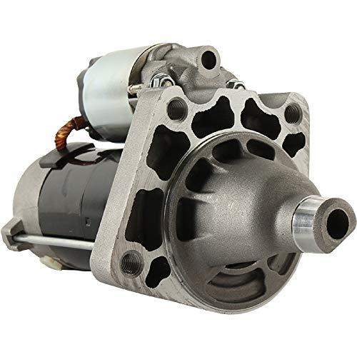 starter motor dodge - 4