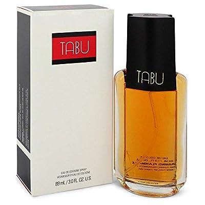 Tabu by Dana Eau