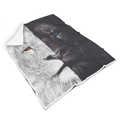 Jeffers Largesofa, zwart en warm, aangenaam warm, voor op reis, op de camping