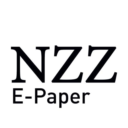 NZZ-E-Paper für die «Neue Zürcher Zeitung», die «NZZ am Sonntag» und für sämtliche NZZ-Beilagen