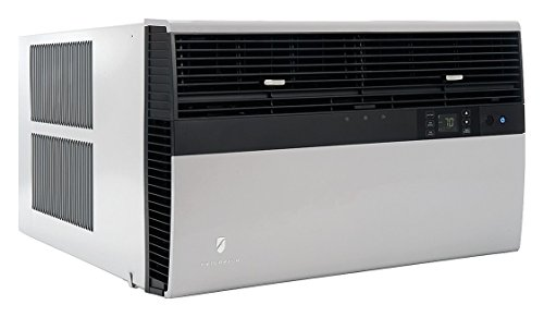 Friedrich ES12N33B 12,000 BTU - 230 volt/208 volt - 11.3 EER Kuhl+ Series Room Air Conditioner with Electric Heat