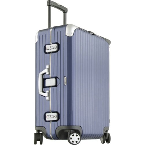 Buy Cheap Rimowa Limbo - 26 Multiwheel Suitcase Midnight Blue