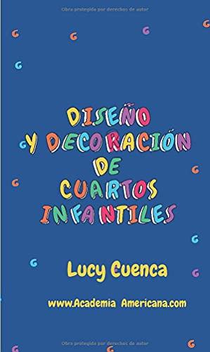 Diseño y Decoración de cuartos infantiles