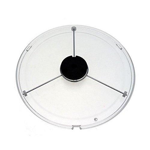KIT PIATTO GIREVOLE MICROONDE 300 M/M PER MICROONDE FAGOR - 74X7599