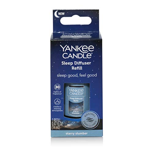 Yankee Candle diffuser oil