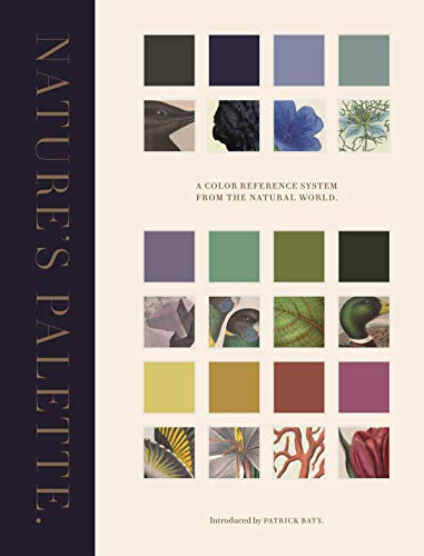 Nature's Palette: A Color Reference System from the Natural World Front Cover