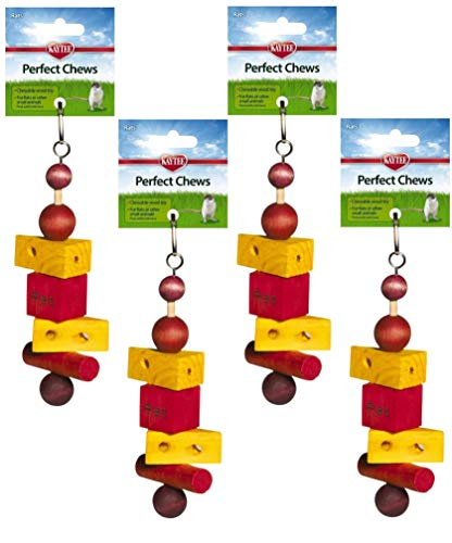 Kaytee Perfect Chews for Rats (4 Pack)