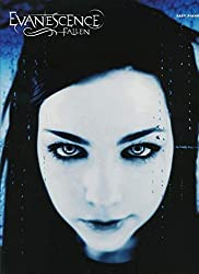 Evanescence Fallen: Easy Piano
