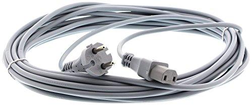 Nilfisk 21545900 - Cable de alimentación (10 m)
