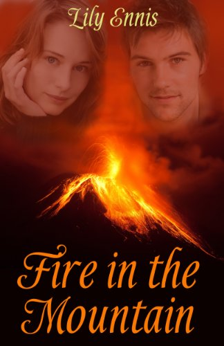 Book: Fire in the Mountain by Lily Ennis