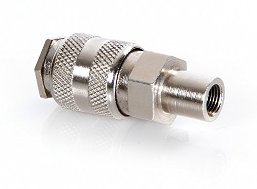 Lampa 98076 Luftanschluss C1