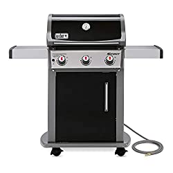 The Top 5 Best Natural Gas Grills 1