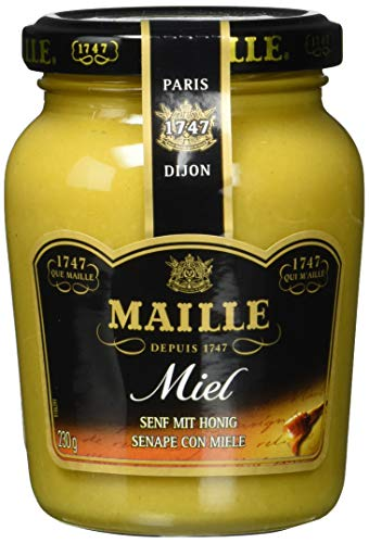 Maille Dijon-Senf Honig, 6er Pack (6 x 230 g)