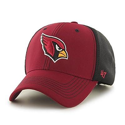 NFL '47 Cooler MVP Mesh Adjustable Hat