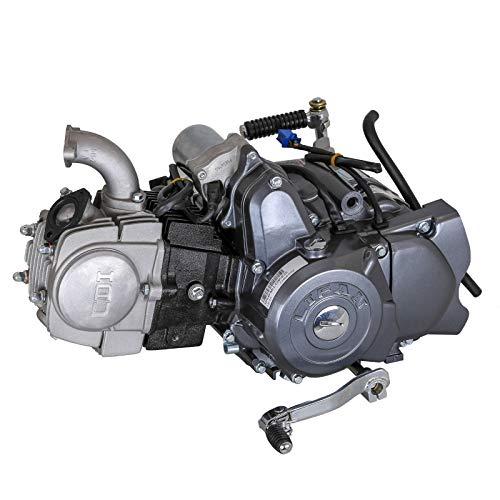WPHMOTO Lifan 125cc Engine Semi-Auto 4 Stroke Motor for Trail Bike XR50 CRF50 XR CRF 50 70 110 Dirt Bike Trike
