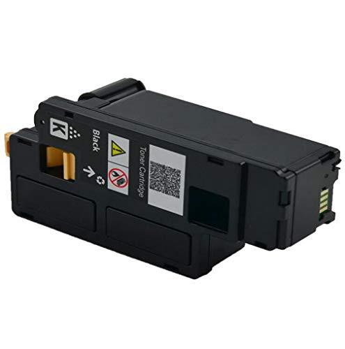 Compatibel met Fuji Xerox Cm118 Color Low Temperature High Speed Toner Cp119 Toner Cartridge 225Fw 115 116 Printer Cartridge, zwart