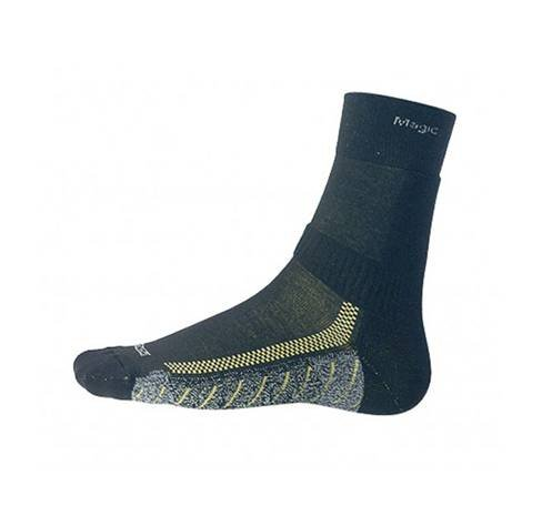 Meindl Magic Sock schwarz - 44