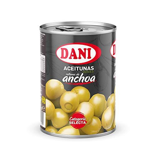 Conservas Dani SAU -  Dani, Oliven
