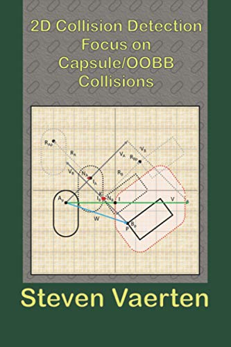 2D Collision Detection Focus on Capsule/OOBB Collisions
