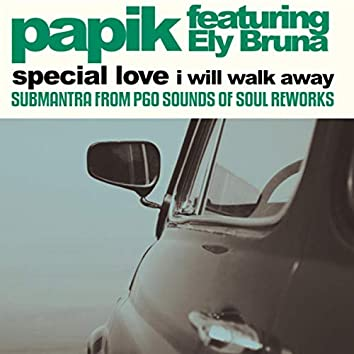 Special Love (Submantra, From P60, Sounds of Soul Reworks)