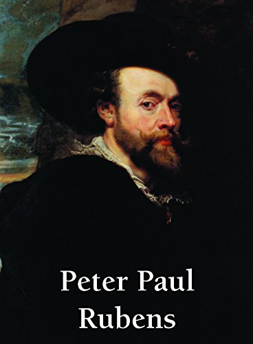 Peter Paul Rubens (Art Gallery) by J. P. A. Calosse (2014-12-04)