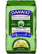 Daawat Extra Long Indian Basmati Rice, 2 Kg