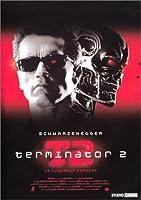 Terminator 2, le jugement dernier - Édition Finale 4 DVD