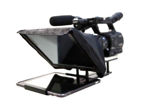 LCD4Video iPad Teleprompter Kit w/ iPad 2 Mount
